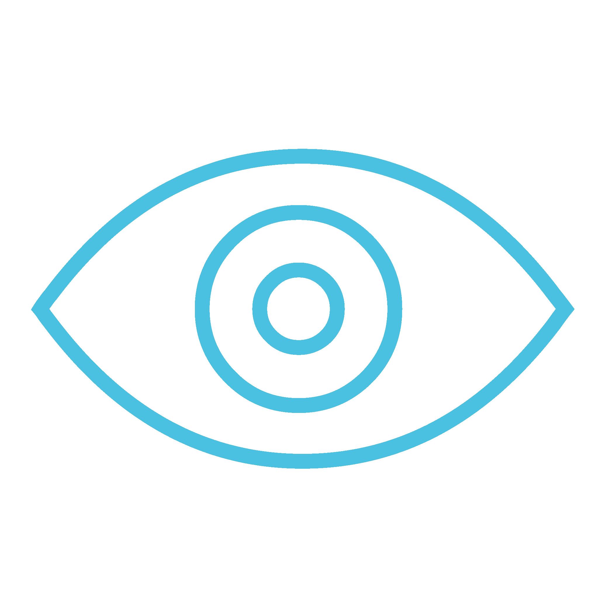 Icon Augen