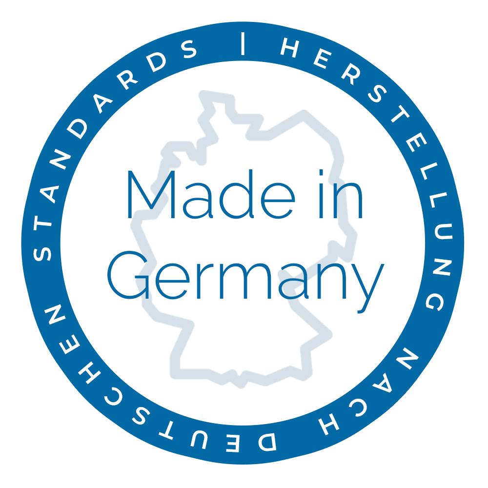 Siegel Made in Germany