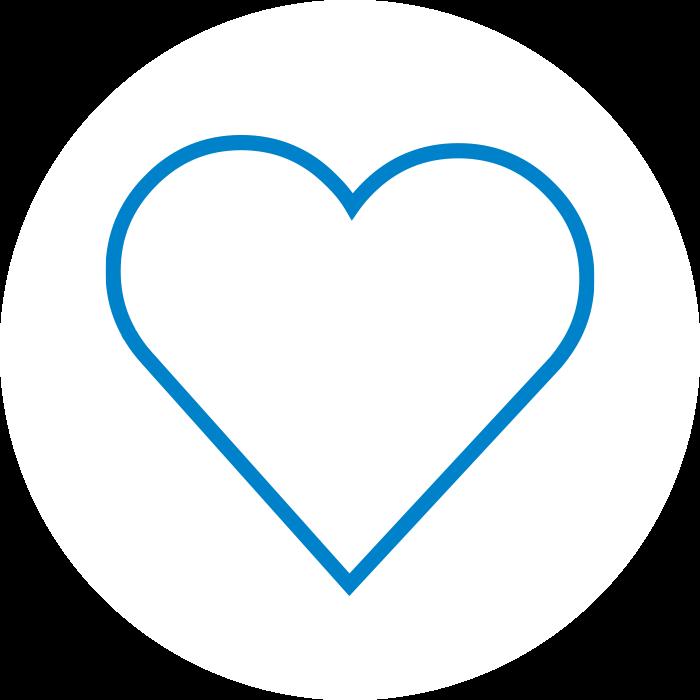 Wichtig für Herz und Kreislauf