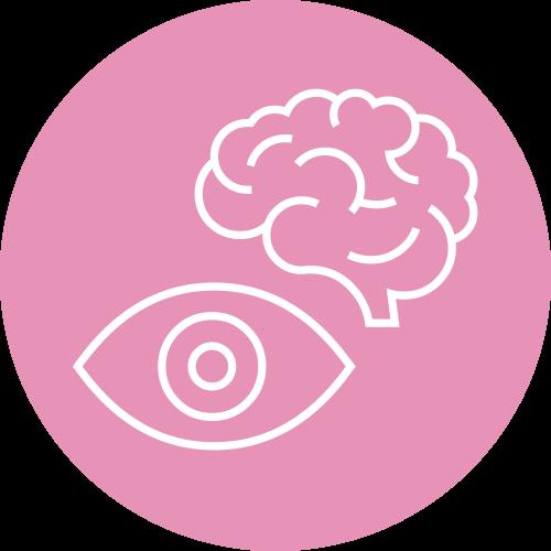 05_Icon Gehirn Hintergrund