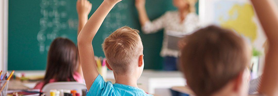 Warum Omega-3-Fettsäuren die Schulleistung der Kinder verbessern könnten?