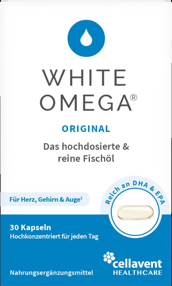 White Omega Original