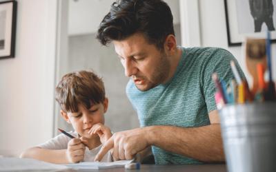 USE IT ? OR LOSE IT ? — Das kannst du tun, um die Gehirnentwicklung deines Kindes bestmöglich zu unterstützen